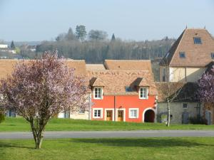 Hôtel Résidence Normandy Country Club, Szállodák  Bellême - big - 110