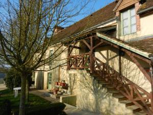 Hôtel Résidence Normandy Country Club, Szállodák  Bellême - big - 112