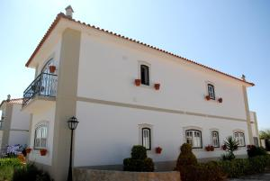 Casa Da Padeira, Pensionen  Alcobaça - big - 155