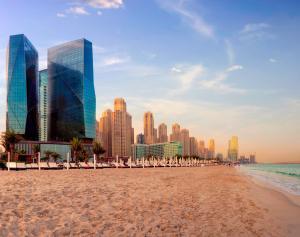 Rixos Premium Dubai (8 of 116)