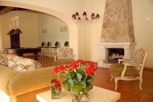 Casa Da Padeira, Guest houses  Alcobaça - big - 272