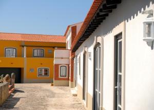 Casa Da Padeira, Affittacamere  Alcobaça - big - 136