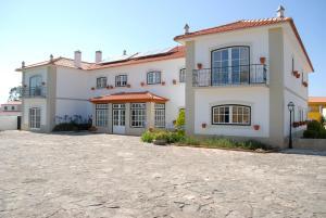 Casa Da Padeira, Affittacamere  Alcobaça - big - 135