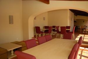 Casa Da Padeira, Affittacamere  Alcobaça - big - 133