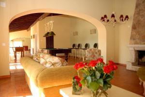 Casa Da Padeira, Pensionen  Alcobaça - big - 128