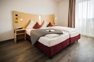 City-Hotel garni - Altheim