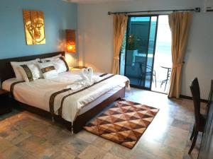 Nirvana Hotel - Patong Beach