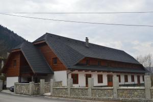 Pensiune Penzión Zemanov dvor Lietavská Svinná Slovacia