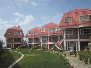 Studio Apartmentii (Ground Floor) stay - Marigold Cottages-#ABP1128 - Kīar