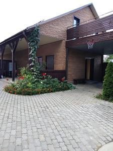 Гостевой дом На Кутузова