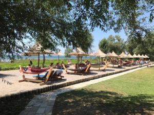 Lake Shkodra Resort - Grilë