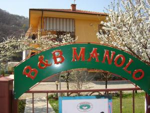 B&B Manolo