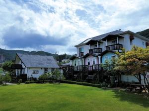 Daegwalnyeong Beauty House