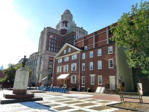 Thomas Bond House - Accommodation - Philadelphia
