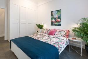 Amarant Apartment