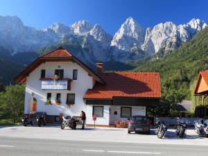 Apartments and Rooms Jozica - Kranjska Gora