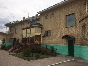 Hotel Сomplex Ak-Zhaik, Hotely  Karagandy - big - 131
