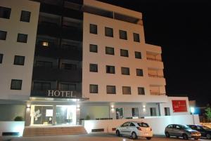 Paredes Hotel Apartamento - بورتو