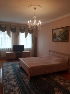 Cottage Lomonosovsky - Nazran'