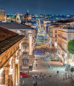 G-Homes Catania - AbcAlberghi.com