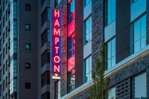 Hampton Inn And Suites By Hilton Portland-Pearl District - Hotel - Portland
