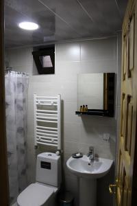 Guest House on Meskheti, Vendégházak  Borzsomi - big - 66