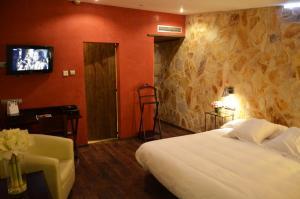Hotel Galena Mas Comangau (23 of 88)