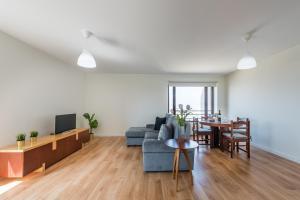 obrázek - TPC Overview Apartment