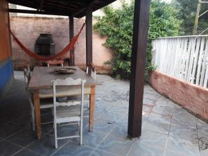 Vila Canto na ilha, Case vacanze  Ilhabela - big - 3