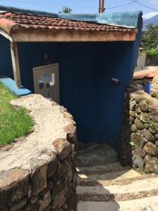 Vila Canto na ilha, Case vacanze  Ilhabela - big - 27