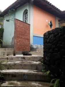 Vila Canto na ilha, Case vacanze  Ilhabela - big - 23