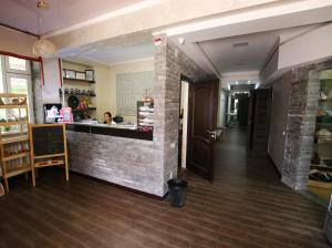 Гостиницы Таш-Тюбе