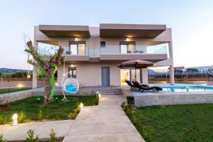 obrázek - Villa Santa Barbara Herssonisos
