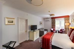 Mercure Manchester Norton Grange Hotel and Spa (2 of 42)