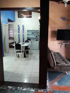 Vila Canto na ilha, Case vacanze  Ilhabela - big - 28