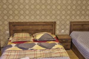 Guest House on Meskheti, Vendégházak  Borzsomi - big - 12