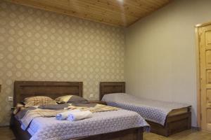 Guest House on Meskheti, Vendégházak  Borzsomi - big - 41