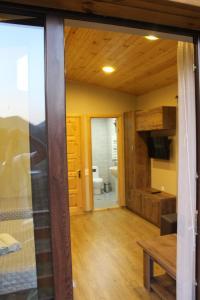 Guest House on Meskheti, Vendégházak  Borzsomi - big - 77