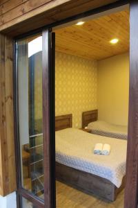 Guest House on Meskheti, Vendégházak  Borzsomi - big - 9