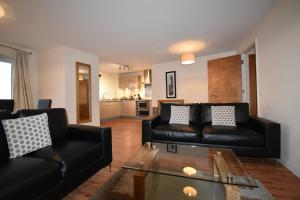 Shortletting by Centro Apartments Centre P NN