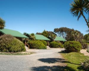Shining Star Beachfront Accommodation - Hokitika