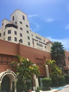 obrázek - Hollywood Beach Resort-Renovated Studio Nice Views