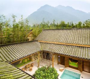 Six Senses Qing Cheng Mountain (12 of 86)