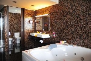 Axis Porto Business & Spa Hotel