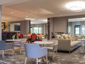 Hotel Pullman Toulouse Airport (11 of 76)