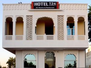 Auberges de jeunesse - OYO Rooms Ranthambhore Road 1