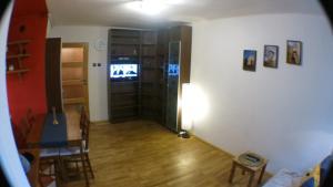 Apartament Owocowa