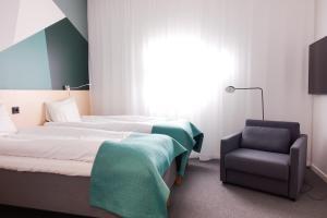 Hotel GreenStar Jyväskylä - Saarijärvi