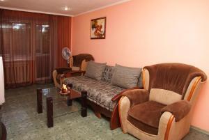 obrázek - Apartment Nikolaya Ostrovskogo