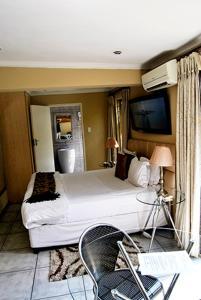 Saffron Guest House, Penziony  Johannesburg - big - 7